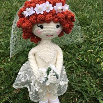 Amigromi doll