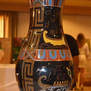 Vase (small size)