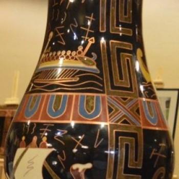 Vase (large size)