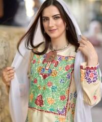 Heritage clothing